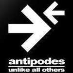Antipodes.Cubes