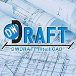 DWDRAFT IntelliCAD Premium Edition