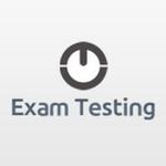 Exam Testing