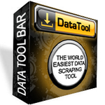 Data Toolbar