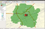 Simple GIS Software