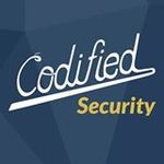 Codified Security