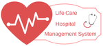 Life Care Hospital Management System
