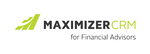 Maximizer CRM for Advisors