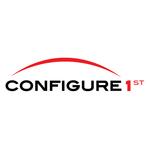 Configure 1st