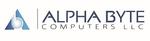 Alpha Byte Computer
