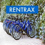 Rentrax for Sports Equipment