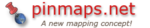 Pinmaps.net