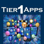 Tier 1 Apps Mobile App Builder