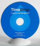 TimeDrop Time Clock