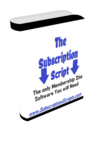 The Subscription Script