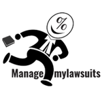 Manage My Lawsuits