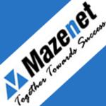 Maze Smart Chit