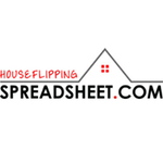 LandVision vs. House Flipping Spreadsheet