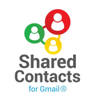 Shared Contacts for Gmail®