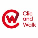 Clic and Walk