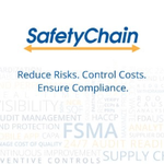 SafetyChain Food Safety & Quality Software
