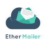 Ether Mailer