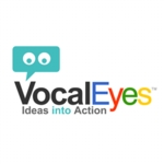VocalEyes Digital Democracy
