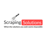 data scraping