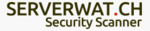 SERVERWAT.CH Security Scanner