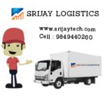 Srijay Logistics
