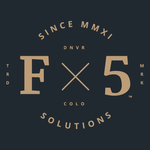 FIVE x 5 Solutions