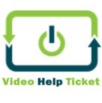 Video Help Ticket