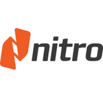 RightSignature vs. Nitro