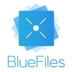 BlueFiles