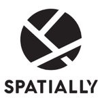 Spatially