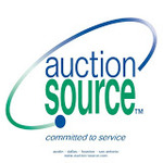 Auction Source Event Management