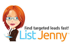 ListJenny lead search and email finder
