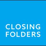 Closing Folders