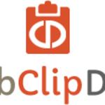 WebClipDrop