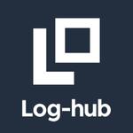 Log-hub