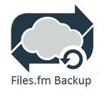 Files.fm Backup