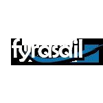 Fyrasail