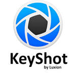 TactileView Design Software comparado con KeyShot