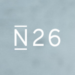 n26 Bank Account