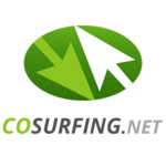 Cosurfing