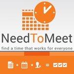 NeedToMeet