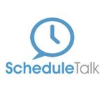 ScheduleTalk
