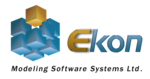 EKON Modeling Software Systems