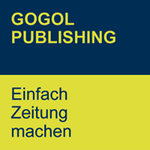 Gogol Publishing CMS