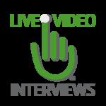 Live Video Interviews