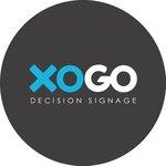 XOGO Decision Signage