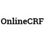 Onlinecrf