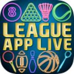 LeagueAppLive