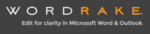 Proofreading Tool vs. WordRake